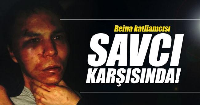 Reina Katiline Tutuklama Talebi!