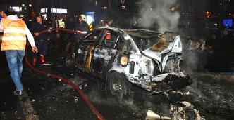 Reuters'a Konuşan Türk Yetkili: Patlamada İlk Bulgular PKK'yı Gösteriyor