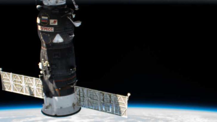 Rus Yapımı Progress 70 Uzay Aracı, Rekor Sürede Uzay İstasyonuna Ulaştı