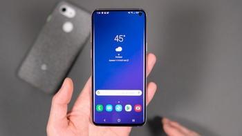 Samsung Galaxy S10 Lite hayal kırıklığı yarattı! Sebebi ise...