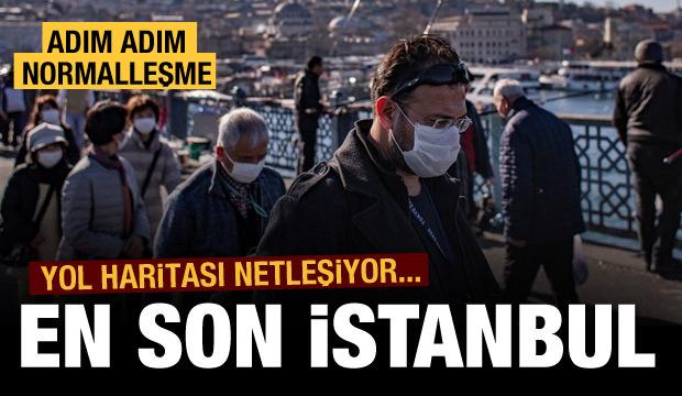 Seyahat yasağında İstanbul sona kalsın talebi