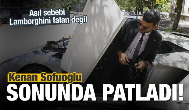 Sofuoğlu Lamborghini eleştirilerine yanıt verdi
