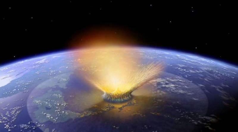 Son dakika haberi! Göktaşı (meteor) nasıl düştü? Trabzon'a göktaşı mı düştü?