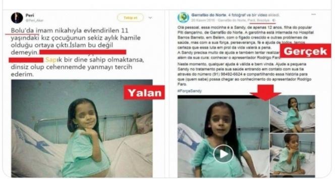 Sosyal Medyada Algı Operasyonu ve İslam'a Hakaret