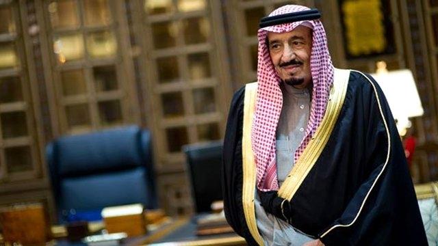 Suudi Arabistan'dan ABD'ye Tarihi Gözdağı