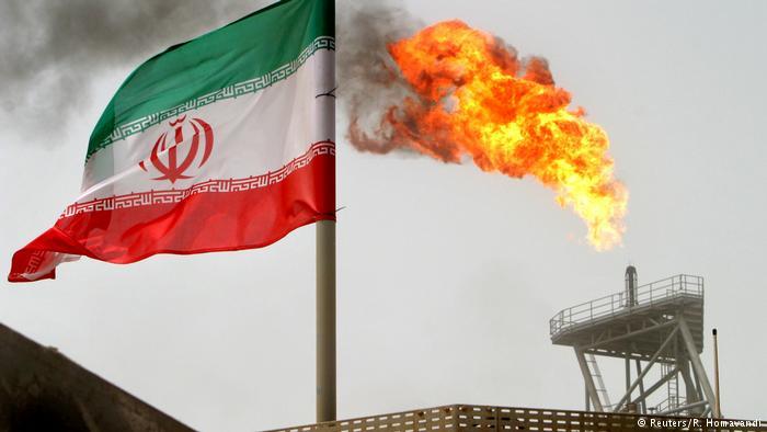 Tahran: İran'dan petrol alan tek Avrupa ülkesi Türkiye