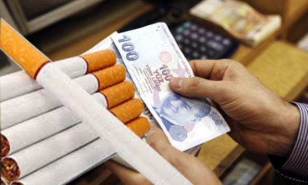 Tarım ve Orman Bakanı Bekir Pakdemirli: Sigara paketlerinin cazibesi ortadan kaldırılacak