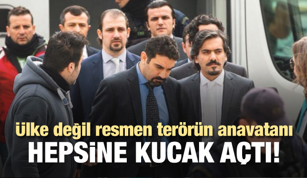 Terörün Anavatanı Yunanistan!
