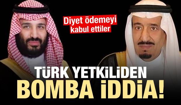 Türk yetkiliden bomba iddia! Diyet ödeyecekler