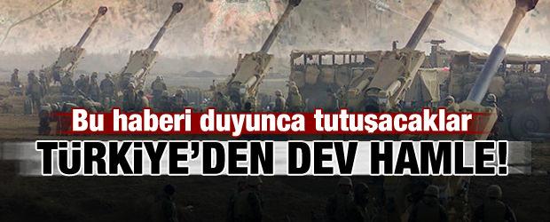 Türkiye akıllarını alacak! Dev hamle