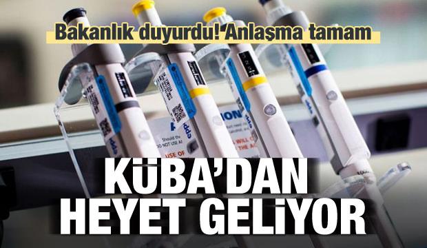 Türkiye İle Küba Arasında Önemli Anlaşma!