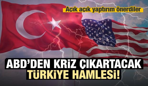 Türkiye karşıtı skandal hamle! Harekete geçtiler