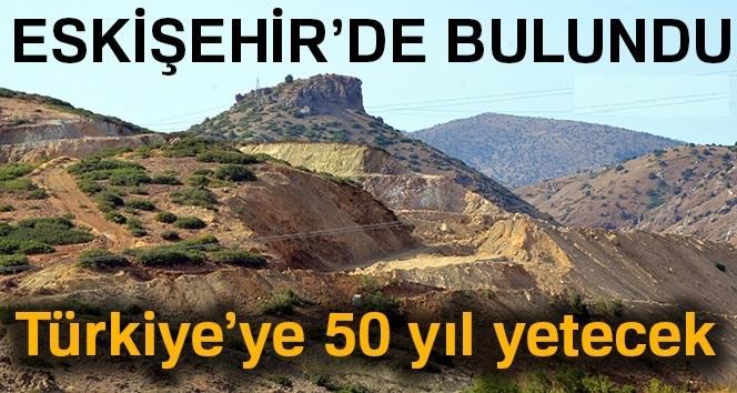Türkiye'nin 50 Yıllık İncisi Eskişehir'de Bulundu