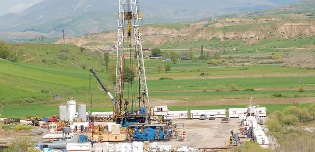 Türkiye'nin en verimli petrolüne ulaşıldı