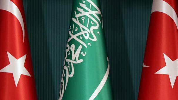 Türkiye'nin iade talebine Suudi Arabistan'tan ret