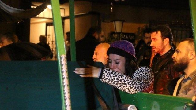 Türkiye'yi Sarsan Cinayette Asena'ya Büyük Şok!