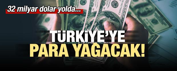 TÜRSAB: Türkiye'ye 32 milyar dolar girecek