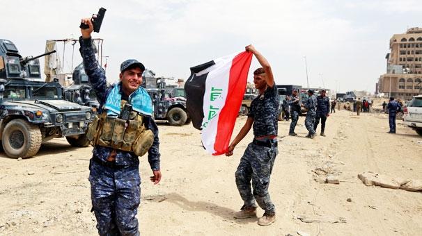 Ve Savaş Bitiyor! Tüm IŞİD Teröristleri Meydan'da Ölecek