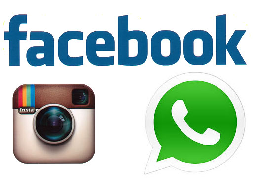 WhatsApp, Facebook Ve Instagram Birleşiyor!