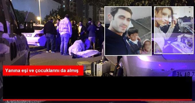 Yol Ortasında Adam Vurdu, Bulgaristan'a Kaçarken Yakalandı!
