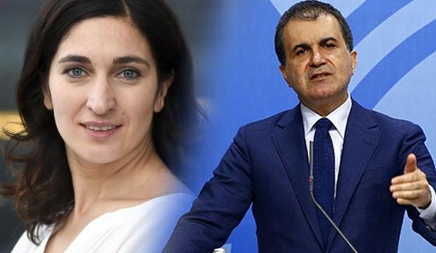 Zuhal Demir'in skandal sözlerine çok sert cevap!