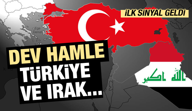 Ankara - Bağdat Hattı Sağlam!