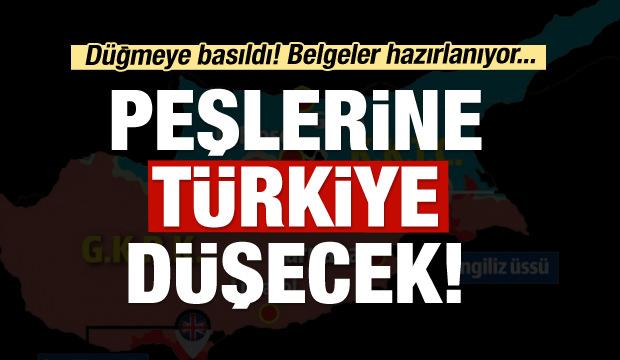 Belgeler hazırlanıyor, Türkiye vakıf mallarınn peşine düşecek
