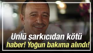 Ünlü Türkücüden Kötü Haber! Mustafa Topaloğlu Kalp Krizi Geçirdi!