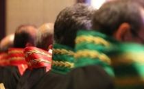 112 Hakim, Savcı ve Yüksek Yargı Üyesi Tutuklandı