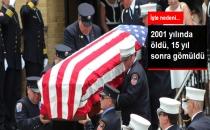 2001 Yılında Öldü 15 Yıl Sonra Gömüldü!