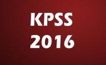 2016 KPSS Ortaöğretim Sınavının Soruları Ve Cevapları Açıklandı! ÖSYM