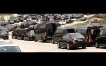 500 Lüks Araç Kiralandı, Otel Kapatıldı! Ve Türkiye'ye Geliyor...