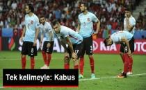 A Milli Takımımız, İspanya'ya 3-0 Yenildi