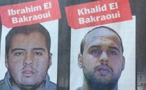 AA: Türkiye'nin Sınır Dışı Ettiği Belçika Bombacısı İbrahim el Bakraoui