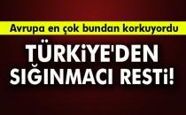 AB Bakanı Çelik: Yeniden Değerlendirilmeli