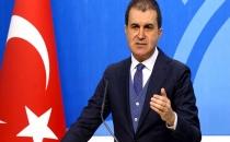 AB Bakanı'ndan AB'ye İlk Çağrı: PKK Propagandasına Alet Olmayın