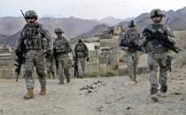 ABD, Musul'u IŞİD'den Geri Almak İçin Irak'ta Üs Kurdu