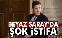 ABD Ulusal Güvenlik Danışmanı Flynn'dan İstifa