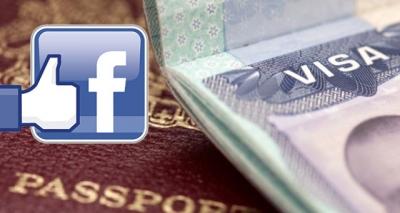 ABD Vizesinde Yeni Dönem! Başvurularda Beş Yıllık Sosyal Medya Geçmişi İstenecek
