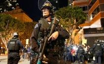 ABD'de Büyük Panik: İki Turistik Yer Boşaltıldı
