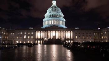 ABD'de Hükümet Kapandı!
