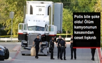ABD'de Kamyon Kasasında 10 Kişinin Cesedi Bulundu
