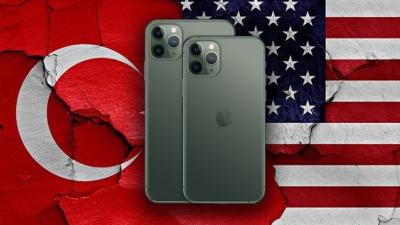 ABD'den Türkiye'ye Tüm Akıllı Telefonların Fiyatını Düşürecek S-400 Teklifi