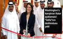 ABD'nin Katar Büyükelçisi Veda Etti, İstifa Dedikodularına Jet Cevap Geldi