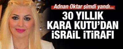 Adnan Oktar'ın 30 yıllık kara kutusu itirafçı oldu