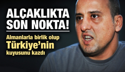 Ahmet Şık: Euro 2024'ü Türkiye'ye vermeyin!