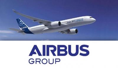 Airbus, Microsoft Office'i bırakıp Google G Suite'e geçeceğini açıkladı