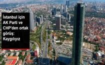 AK Parti ve CHP'den Ortak Ses; Kaygılıyız!