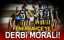 Alanyaspor 1 - Fenerbahçe 4 (Maç Sonucu)