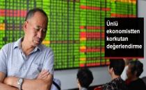 Allianz'ın Baş Ekonomi Danışmanı: Piyasalar Önümüzdeki Aylarda Yüzde 10 Düşebilir